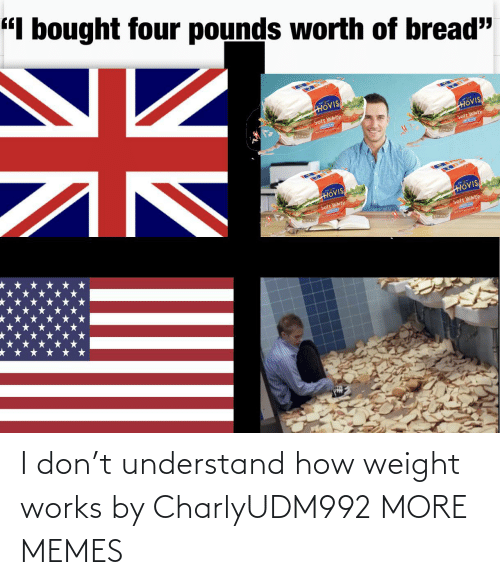 works: I don't understand how weight works by CharlyUDM992 MORE MEMES