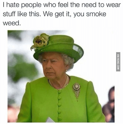 what will happen if you smoke weed everyday