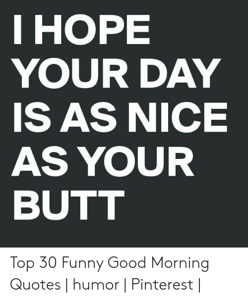 🅱️ 25+ Best Memes About Funny Good Morning Quotes | Funny ...