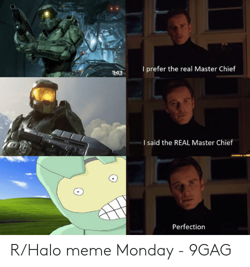 25 Best Memes About R Halo R Halo Memes