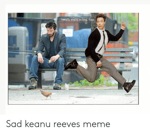 Keanu Reeves Admits He S A Lonely Guy Update Rep Disproves This As Fake Bored Panda