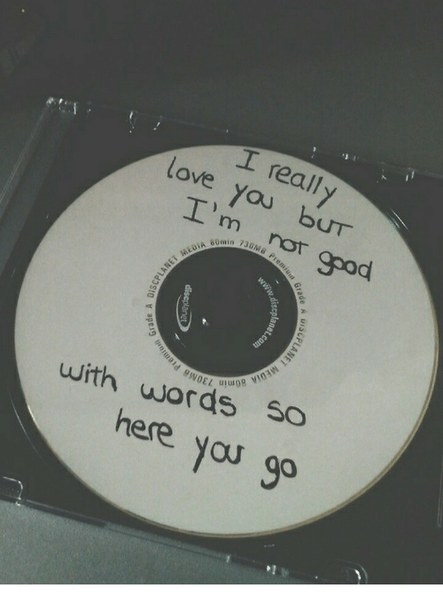 Love, Words, and You: I really  love yau bur  m not  80min 73  with words so  here you go  9