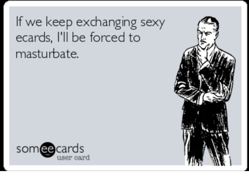 Sexy ecards for her