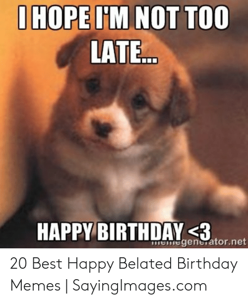 25 Best Memes About Nice Happy Birthday Meme Nice Happy Birthday Memes We'll put in a happy little birthday over here. memes about nice happy birthday meme