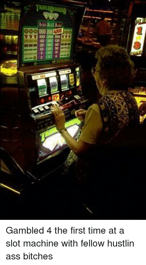 Meme slot machine