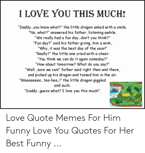 🅱️ 25 Best Memes About Funny Love Meme for Him