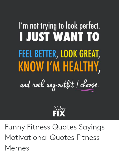 🅱️ 25+ Best Memes About Funny Fitness Quotes | Funny ...
