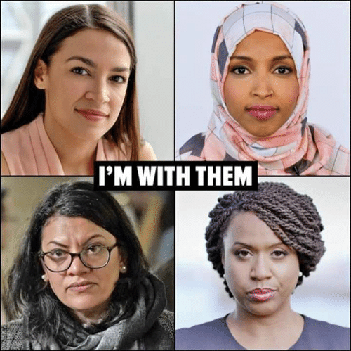 Them, With, and Im With Them: I'M WITH THEM