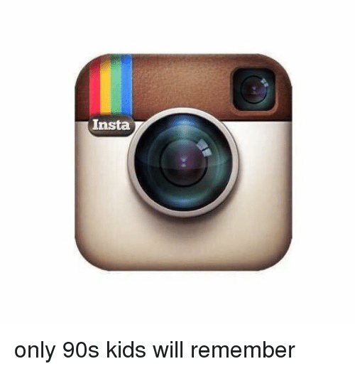 Only 90S Kid Will Remember: Insta only 90s kids will remember