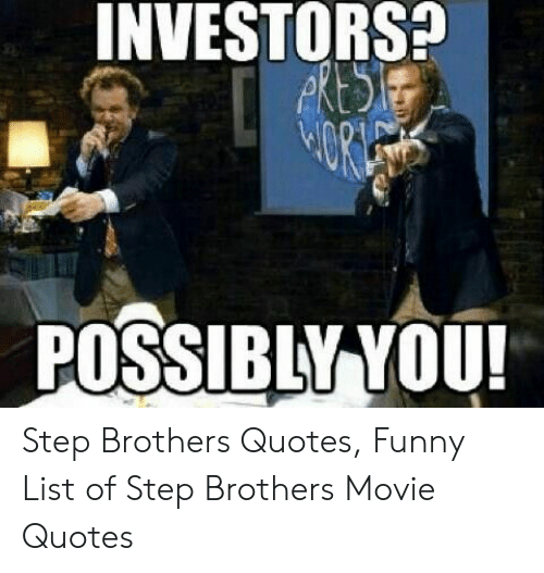 25 Best Memes About Brothers Quotes Brothers Quotes Memes Find the exact moment in a tv show, movie, or music video you want to share. brothers quotes memes