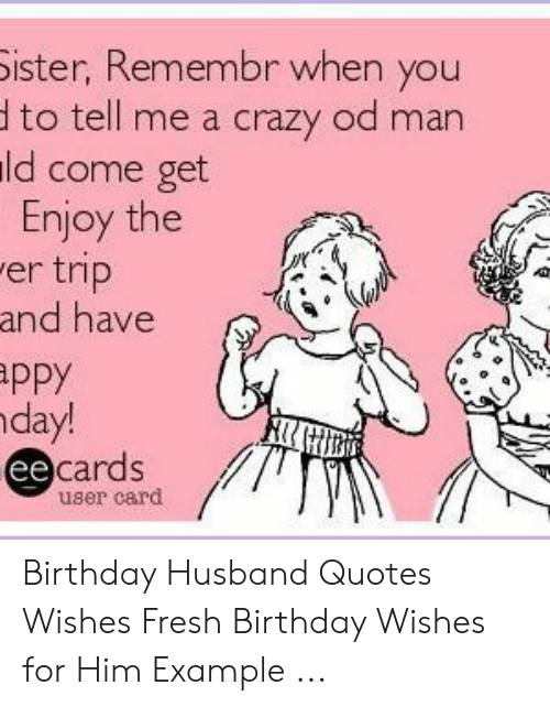 🅱️ 25 Best Memes About Birthday Husband Quotes