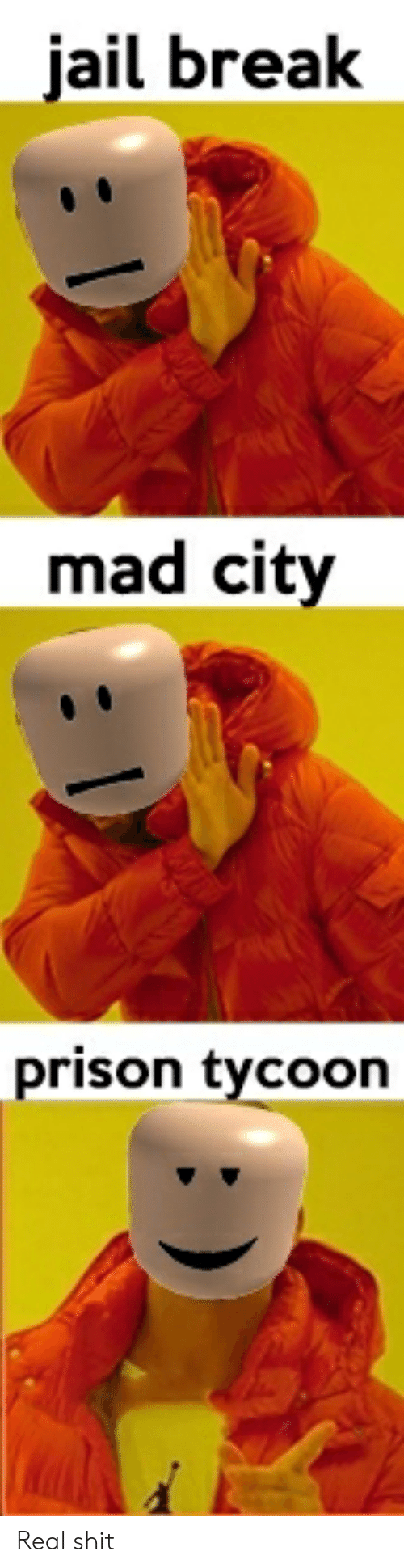 25 Best Memes About Mad City Mad City Memes