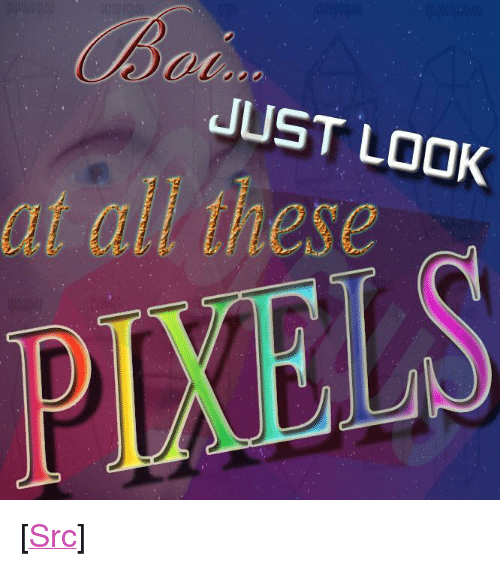 """Look At All These: JUST LOOK  at all these <p>[<a href=""""https://www.reddit.com/r/surrealmemes/comments/7vml0e/third_eyeear_required/"""">Src</a>]</p>"""