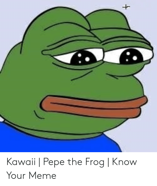 🅱️ 25+ Best Memes About Pepe the Frog Know Your | Pepe the