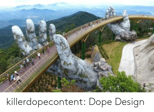 brady: killerdopecontent:  Dope Design