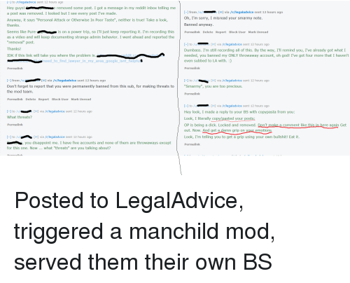 L-J to Rlegaladvice Sent 12 Hours Ago Hey Guys!pree Removed