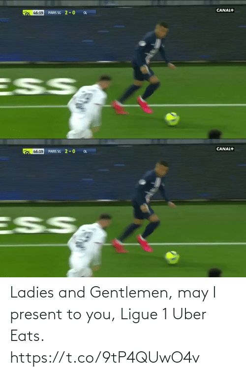 may: Ladies and Gentlemen, may I present to you, Ligue 1 Uber Eats. https://t.co/9tP4QUwO4v