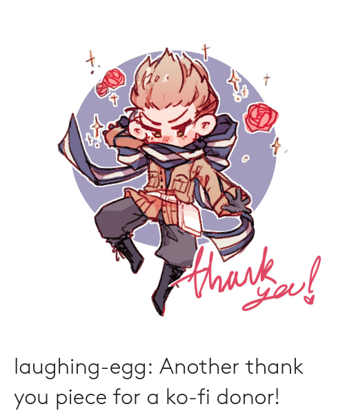 Target, Tumblr, and Thank You: laughing-egg:  Another thank you piece for a ko-fi donor!