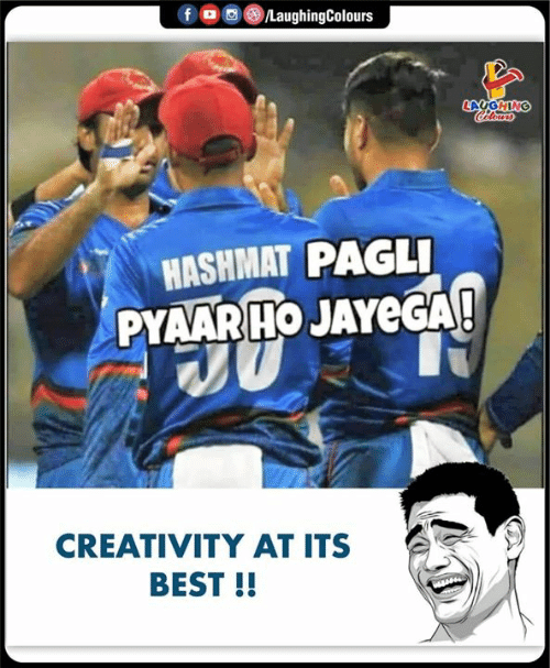 Best, Indianpeoplefacebook, and Creativity: /LaughingColours  LAYGHING  Coclor  HASHMAT PAGLI  PYAARHO JAYEGA!  JU  CREATIVITY AT ITS  BEST!