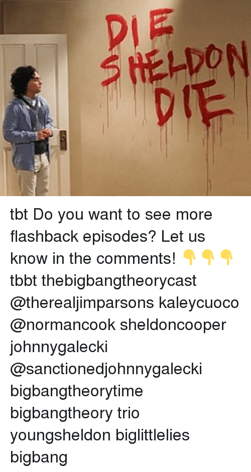 Biglittlelies: LDO tbt Do you want to see more flashback episodes? Let us know in the comments! 👇👇👇 tbbt thebigbangtheorycast @therealjimparsons kaleycuoco @normancook sheldoncooper johnnygalecki @sanctionedjohnnygalecki bigbangtheorytime bigbangtheory trio youngsheldon biglittlelies bigbang