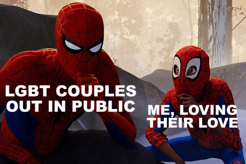 Lgbt, Love, and Public: LGBT COUPLES  OUT IN PUBLIC ME, LOVING  THEIR LOVE