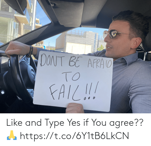 type: Like and Type Yes if You agree?? 🙏 https://t.co/6Y1tB6LkCN
