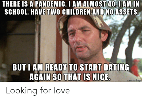 looking: Looking for love