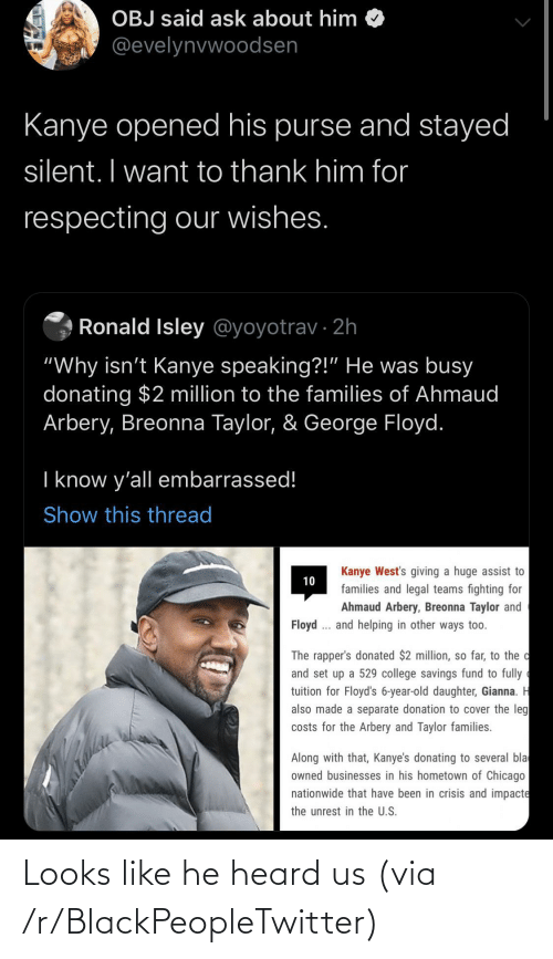 R Blackpeopletwitter: Looks like he heard us (via /r/BlackPeopleTwitter)