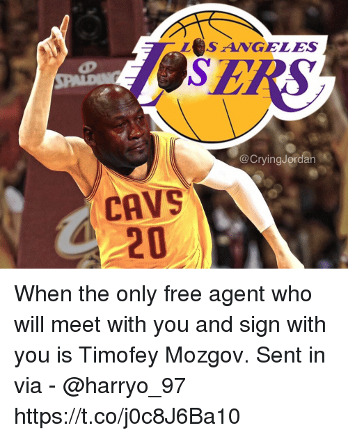 a40f1decca1 🅱 25+ Best Memes About Timofey Mozgov