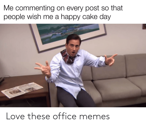 Office Memes: Love these office memes