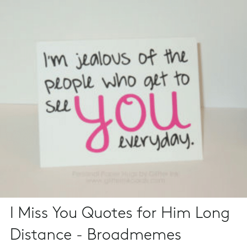 🅱️ 25+ Best Memes About I Miss You Quotes for Him | I Miss You