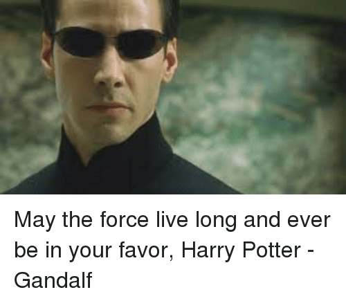 🅱️ 25+ Best Memes About Harry Potter Gandalf | Harry