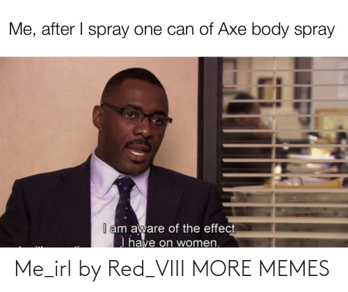 red: Me_irl by Red_VIII MORE MEMES
