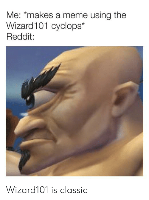 Cyclops and Cyclops Meme on ballmemes com
