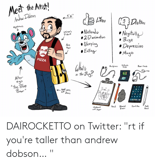 🅱️ 25+ Best Memes About Andrew Dobson | Andrew Dobson Memes