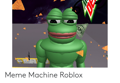 🅱️ 25+ Best Memes About Meme Machine Roblox | Meme Machine