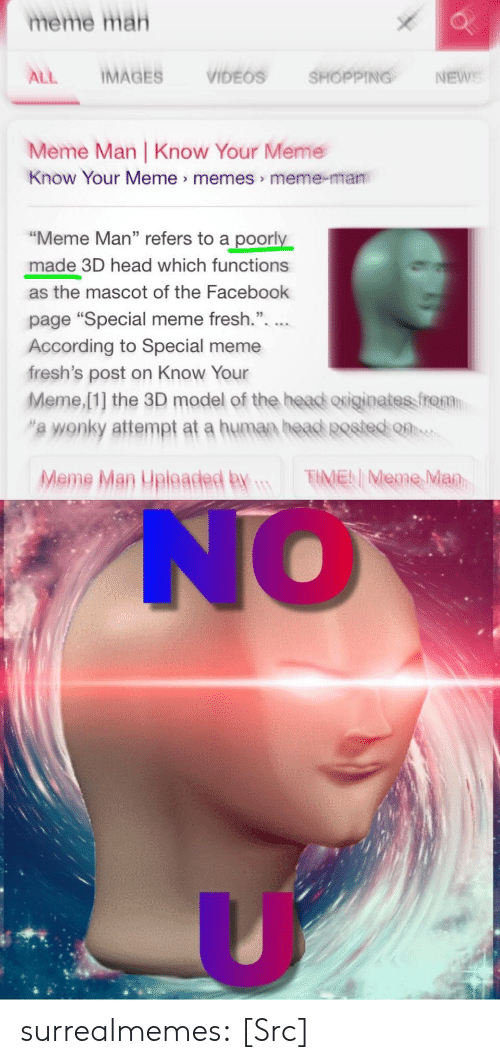 """know your meme: meme mah  ALL IMAGES VIDEOS SHOPPING, NEwe  Meme Man 