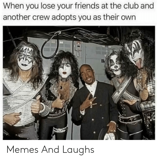 Memes And: Memes And Laughs