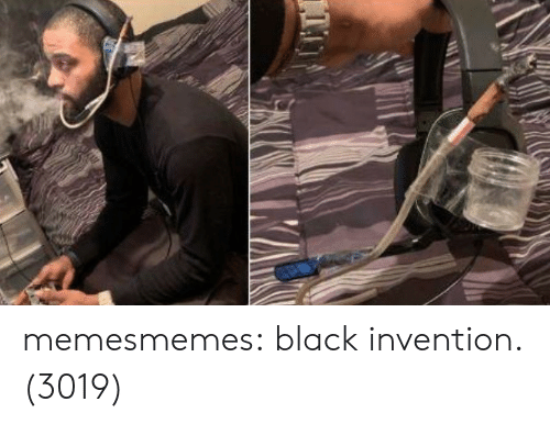 Memes, Tumblr, and Black: memesmemes:  black invention. (3019)