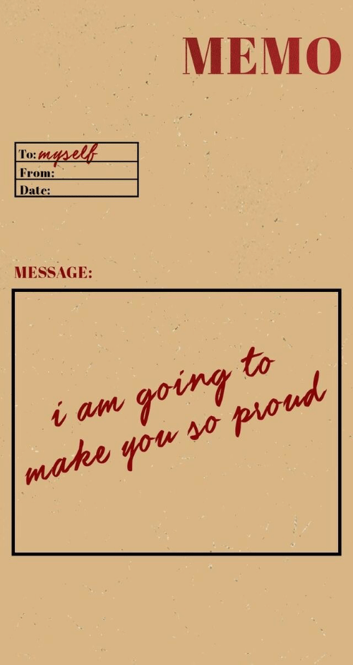 memo: MEMO  To: magrelf  From:  Date:  MESSAGE:  going to  |make you so pioud  i am