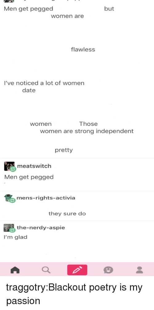 women are independent