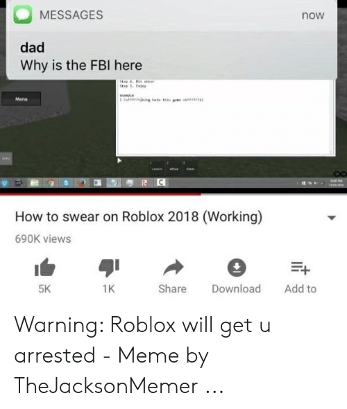 🅱️ 25+ Best Memes About Funny Roblox Memes | Funny Roblox