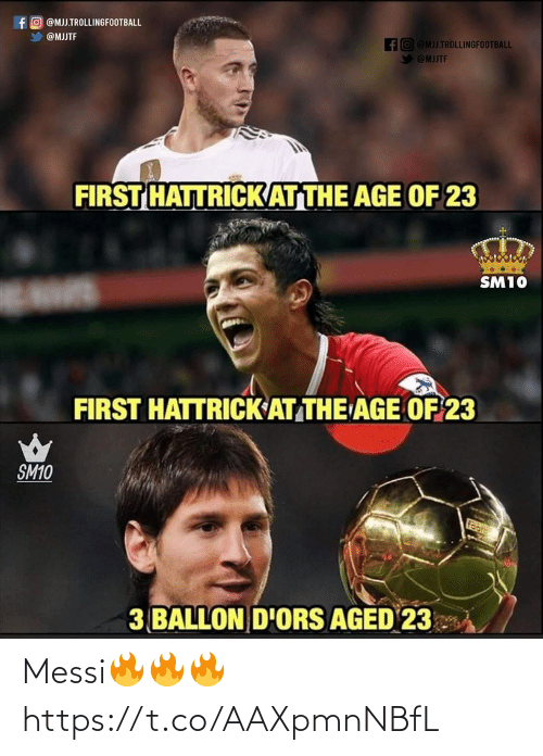 ballmemes.com: Messi🔥🔥🔥 https://t.co/AAXpmnNBfL