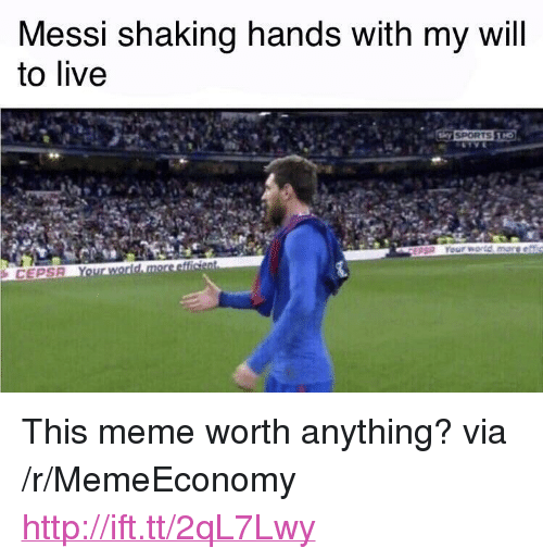 25 Best Memes About Messi Shaking Hands Messi Shaking Hands