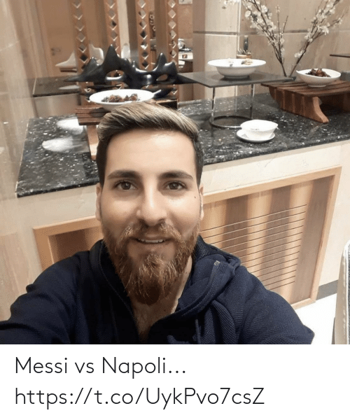 Messi: Messi vs Napoli... https://t.co/UykPvo7csZ