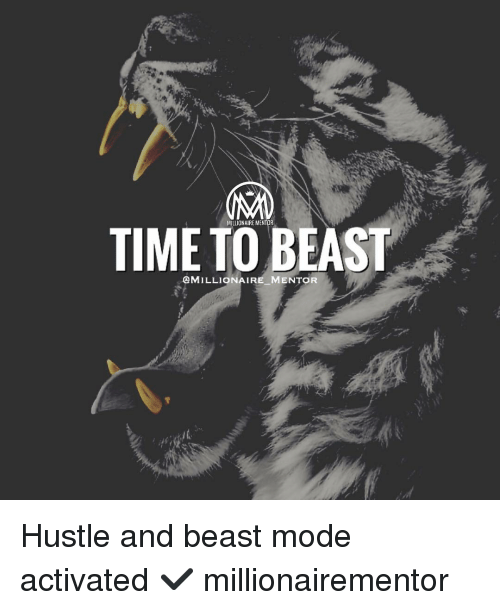 25 best memes about beast mode activated beast mode