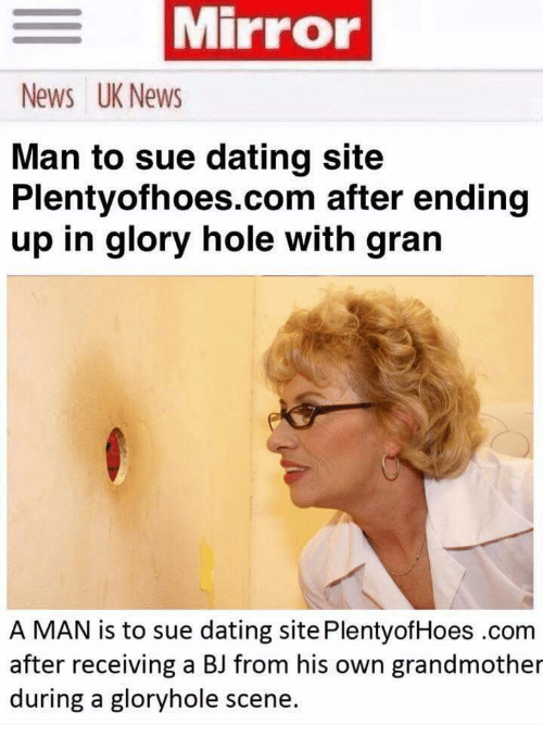 Dating site in the uk