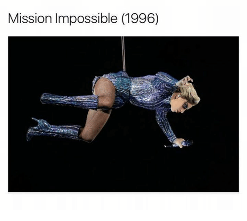 mission impossible 1996: Mission Impossible (1996)