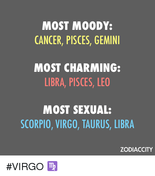 Pisces and cancer sexually