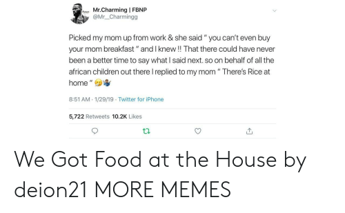 """Children, Dank, and Food: Mr.Charming 